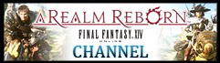 [REBIRTH] FINAL FANTASY XIV: A REALM REBORN | P2P MMORPG - Part 1