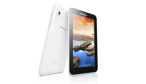 [Waiting Lounge] Lenovo Tab A3300
