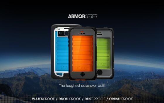 Otterbox Armor