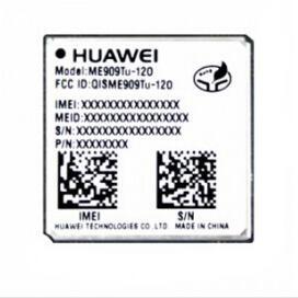 HUAWEI ME909Tu-120 4G LTE LGA Module for North America