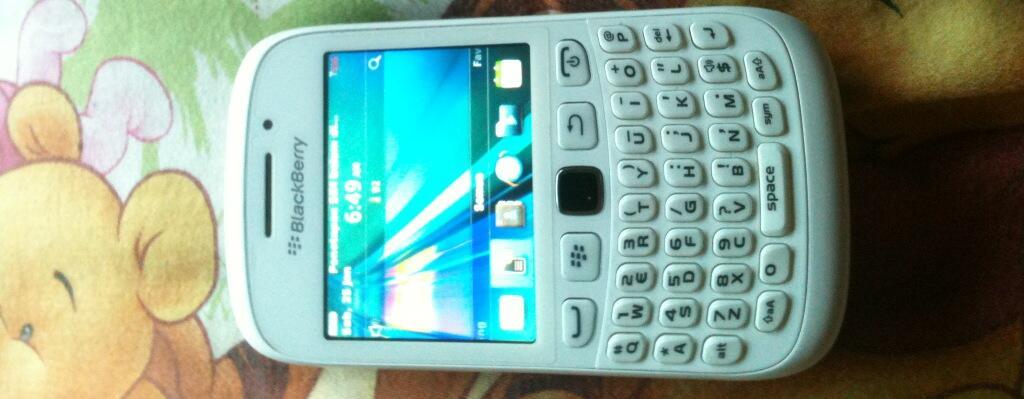 BB 9320 Pure White