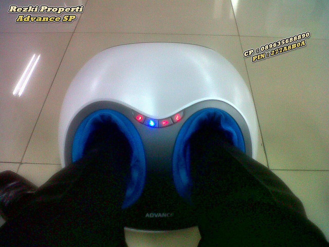 Foot Massage Sumo Foot Dream HS8865