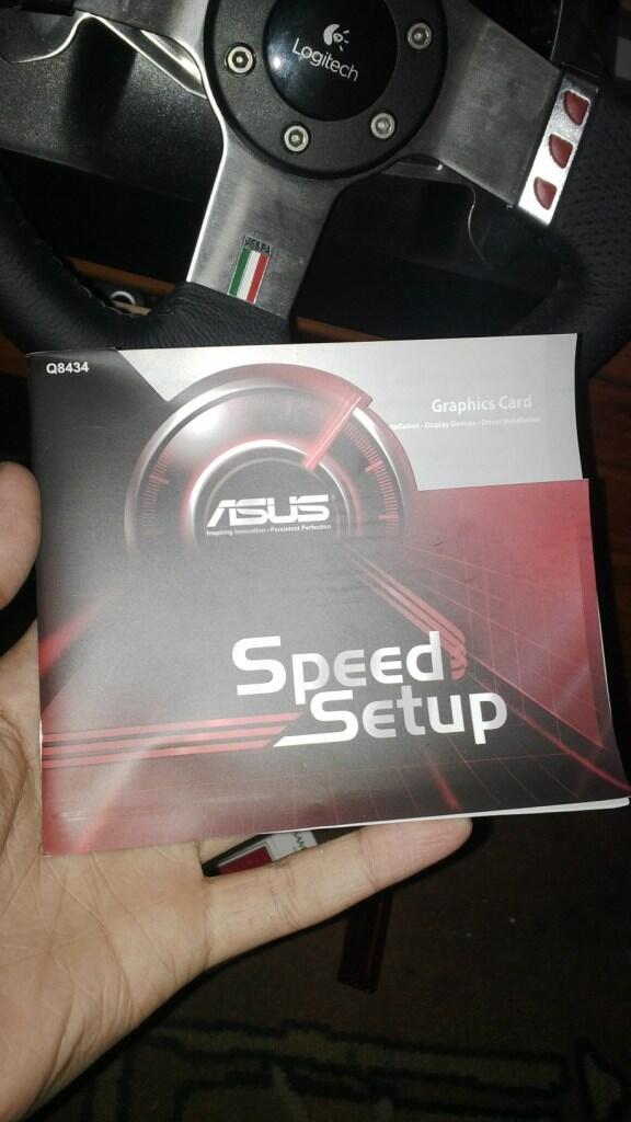 VGA ASUS NVIDIA GEFORCE GT420 2GB DDR3 MURAH (BANDUNG ONLY)