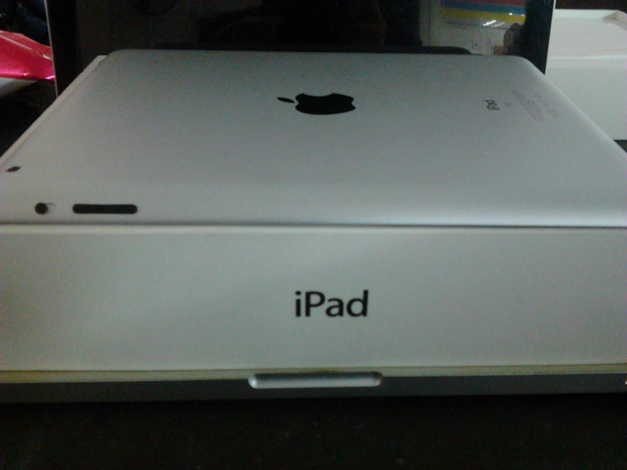 ipad 2 16 gb wifi black