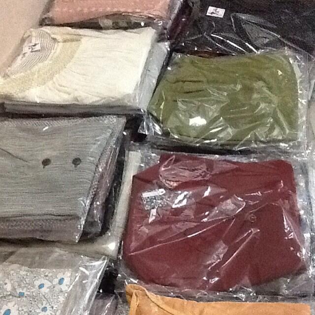 SHARE Jualan Baju import online(reseller 5f8958921e