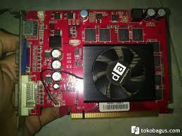 VGA DA GT9500 bandung