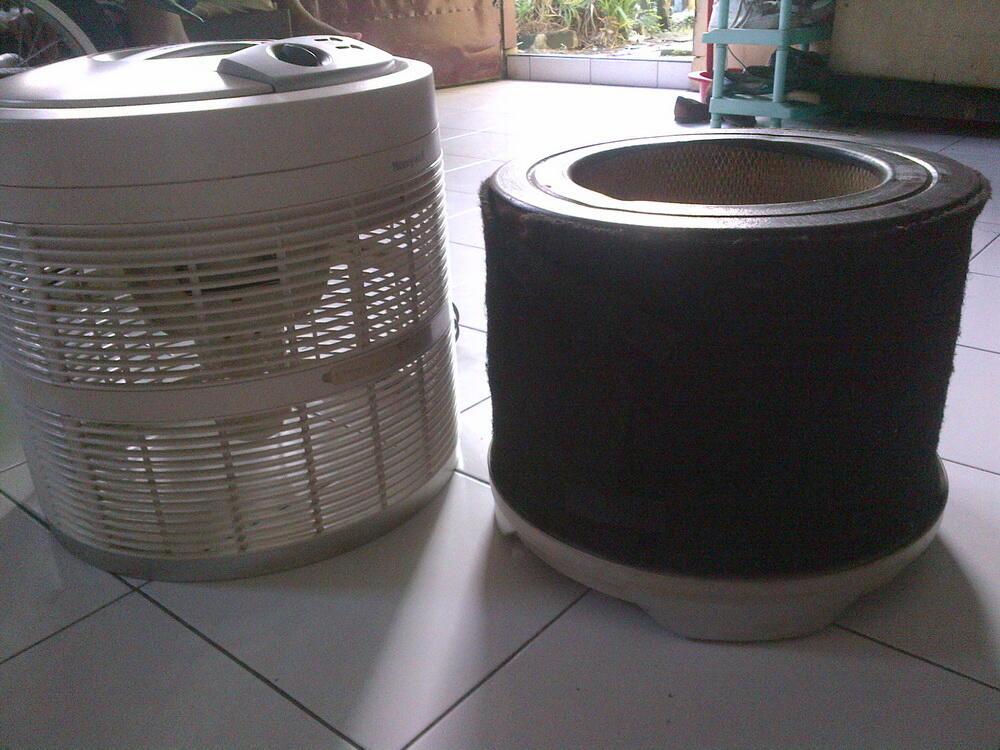 AIR FILTER HONEYWELL 50250