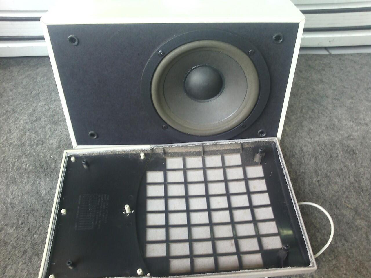 Speaker PC Multimedia Altec Lansing ACS 45.1 solo murah