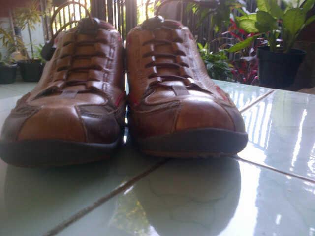 Terjual Sepatu hush puppies ori e811646233