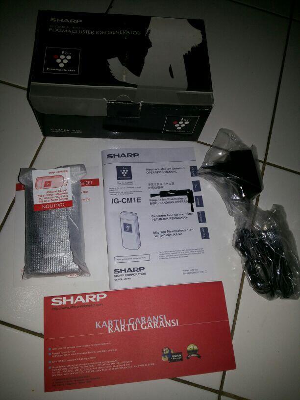 Air Purifier IG-CM1E