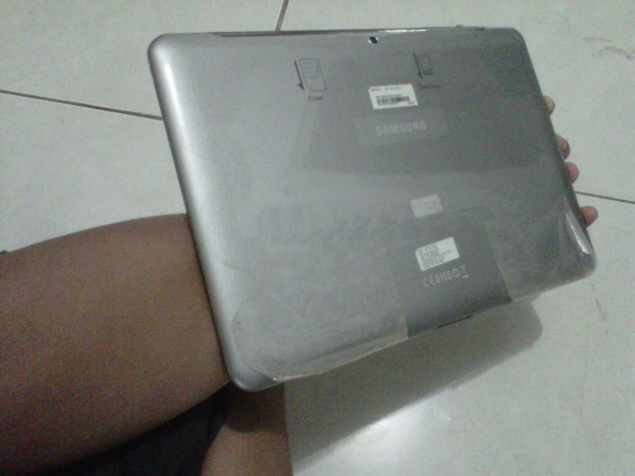 Di Jual Samsung Galaxy Tab 2 10inchi (P5100) Ex Garansi SEIN,Surabaya