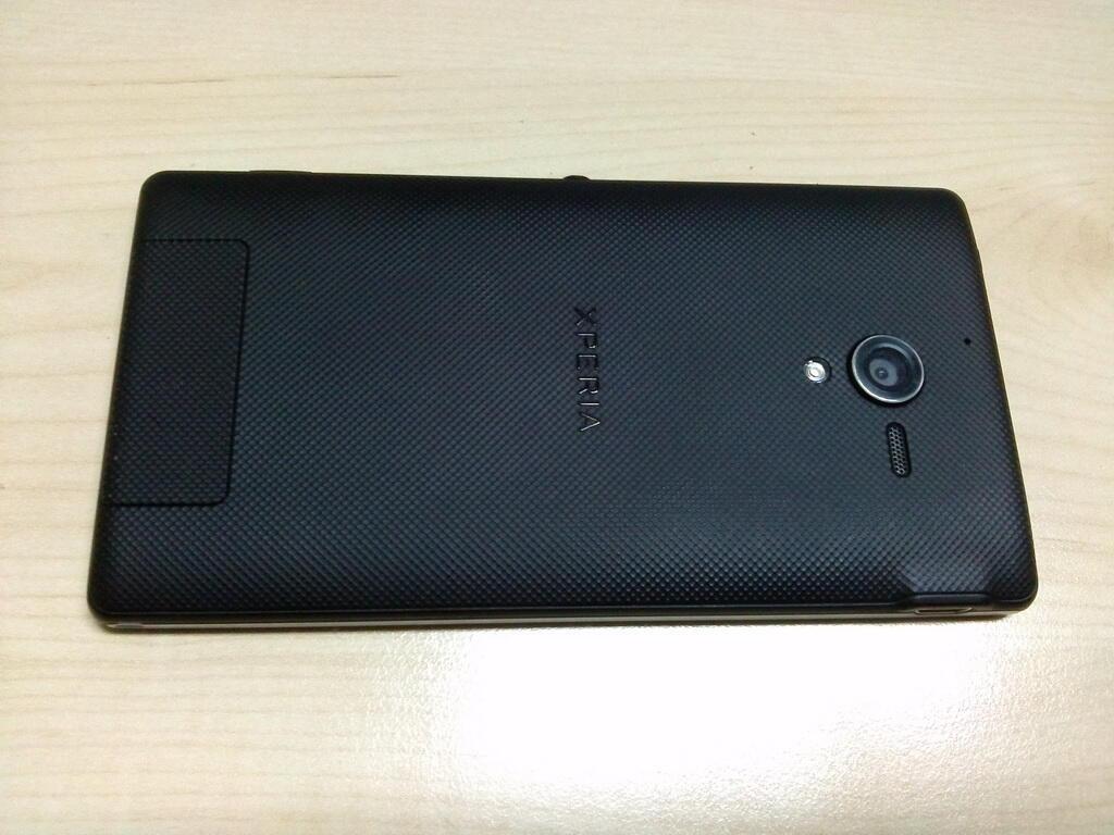 Sony Xperial ZL