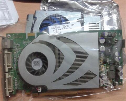 VGA NVIDIA GFORCE 9800GTX 512MB / 256 Bit / DDR3, CIBITUNG,TAMBUN,BEKASI
