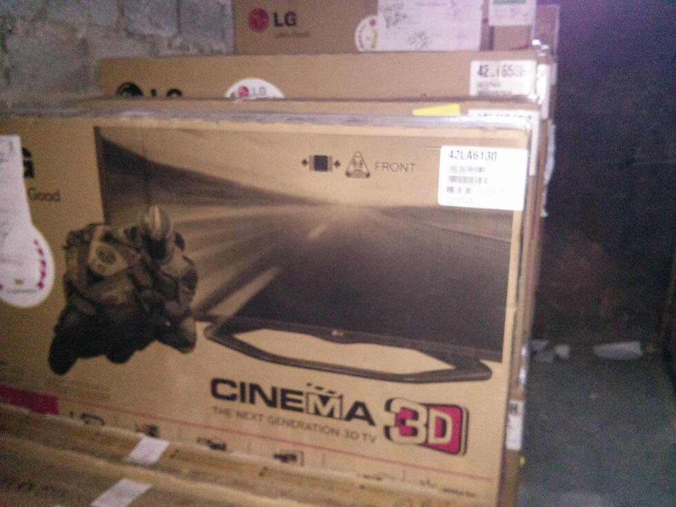 TV LED, MESIN CUCI, KULKAS, MICROWAVE, DLL SAMSUNG, LG, SHARP, GARANSI RESMI