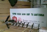 """AGEN & AHLI PASANG ANTENA TV, PARABOLA & CCTV """" HJS ELECTRO """""""