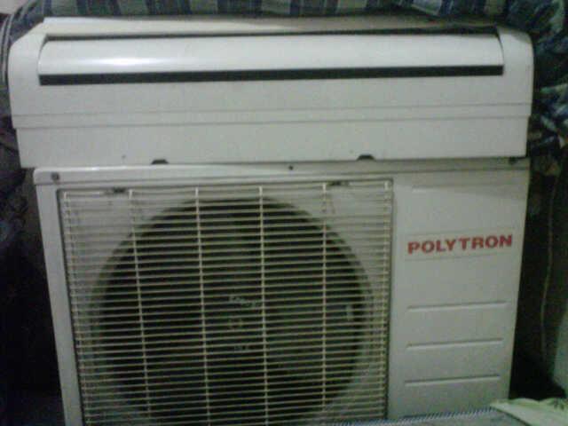 Dijual Polytron AC Split 1 Pk White