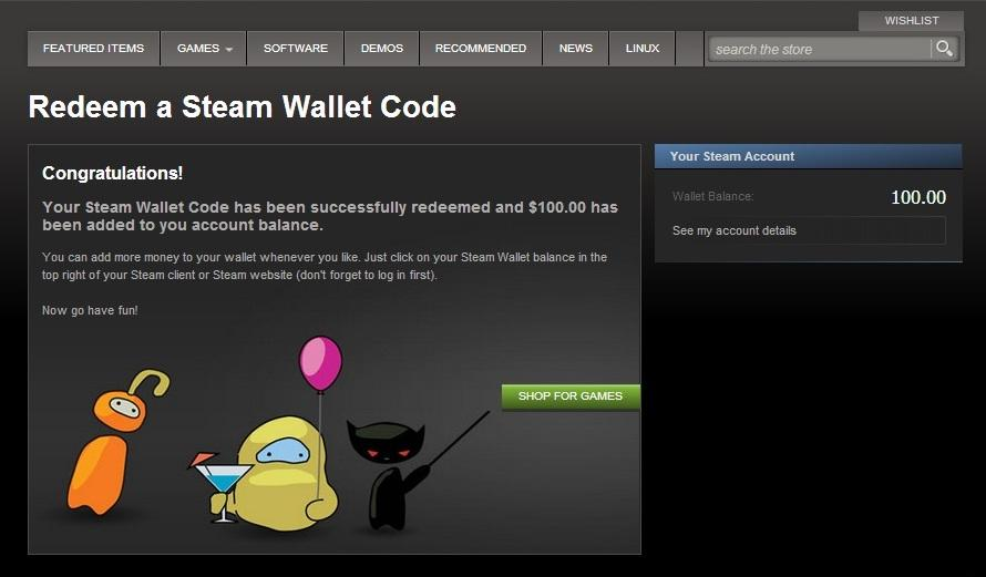 Steam Wallet US 20$ murah ! ngabisin stock gan