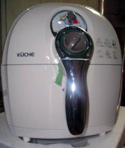 KUCHE Kompor-Stove AirFryer Vacuum Cleaner
