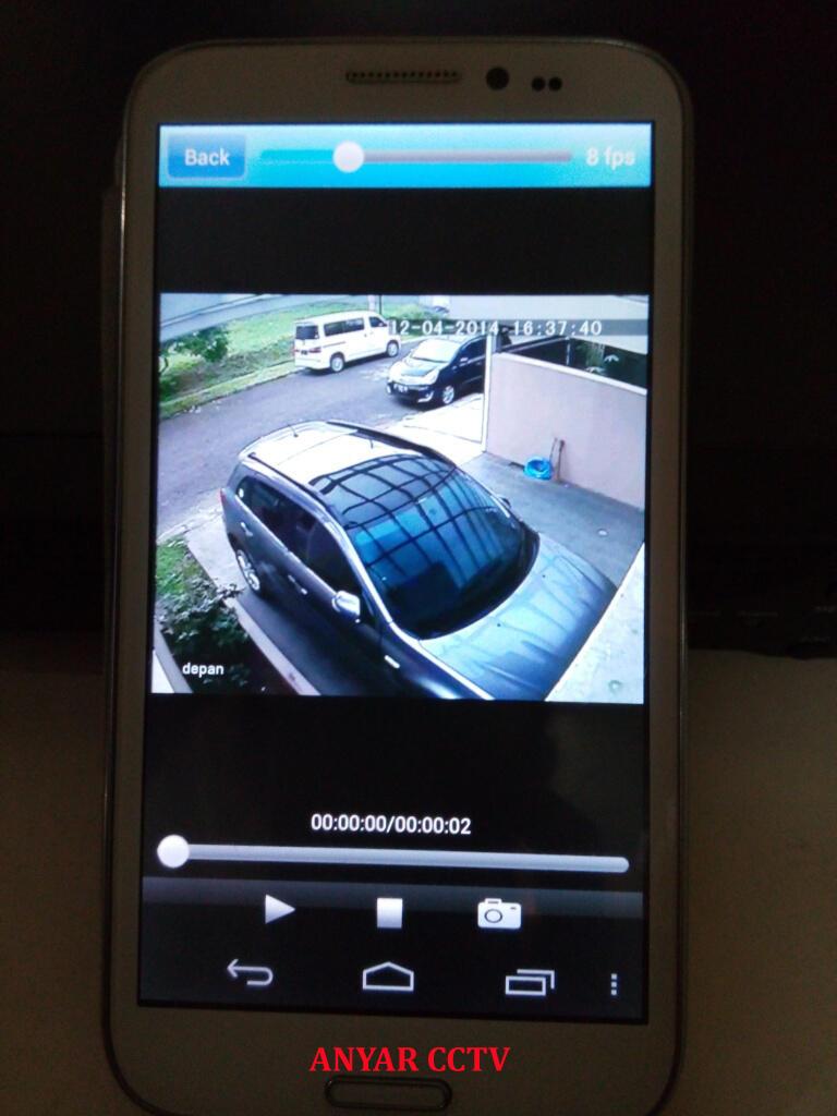 PAKET HEMAT CCTV BANDUNG