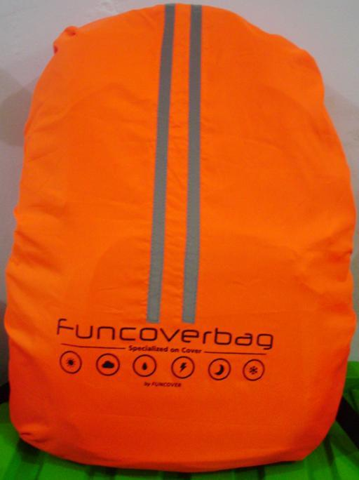 COVER BAG / COVER TAS Funcover