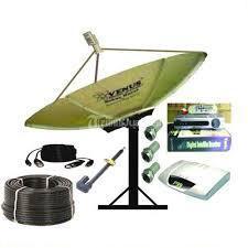 agen & ahli pasang antena tv - parabola - cctv HJSELECTRO