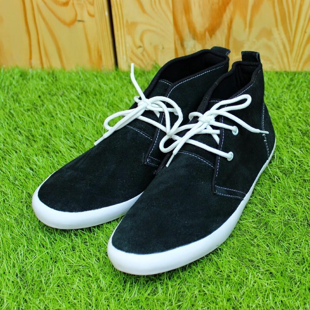 [Jual] Sepatu Pria Original Trend Terbaru | DANE AND DINE SHOES (SEPATUNYA VJ DANIEL)