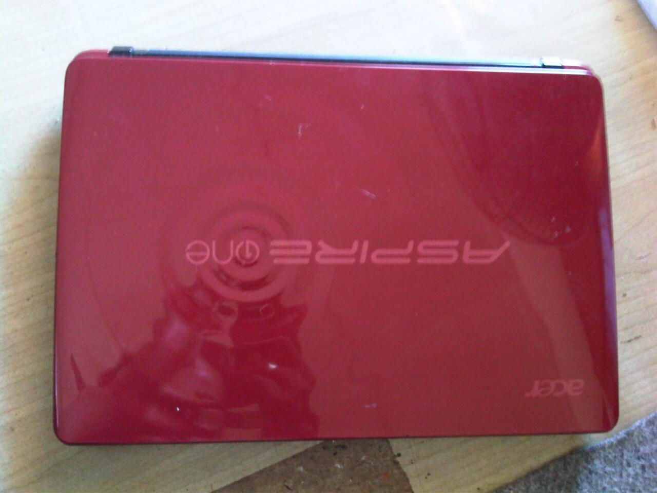[Jual] Laptop Acer Aspire One 722
