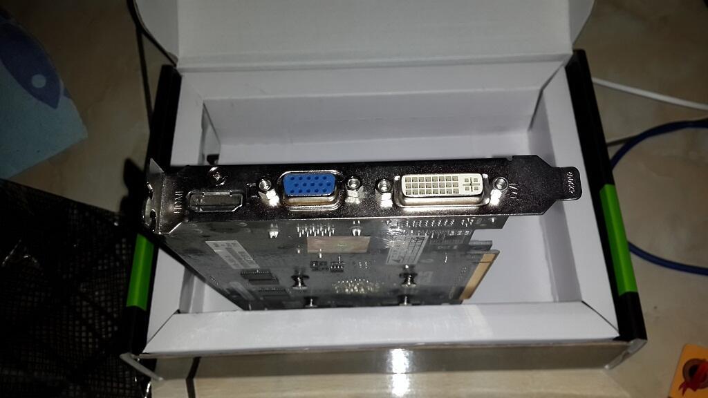 VGA 2GB + RAM 2GB DDR3 Murmerrrrrr!!!