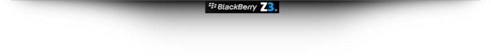 ★★★ Official Lounge BlackBerry Z3 ★★★ [READ PAGE ONE FIRST] - Part 1