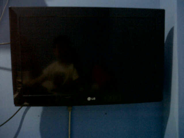 Dijual TV LCD, Home Teather, Kipas Angin
