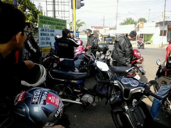 FR | Road Show & Gathering RKK ke 2