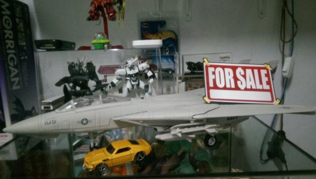 Die Cast F-14 Tom Cat