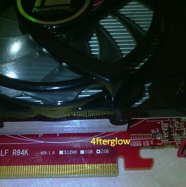 VGA Powercolor HD 5670 2GB DDR3 128 bit