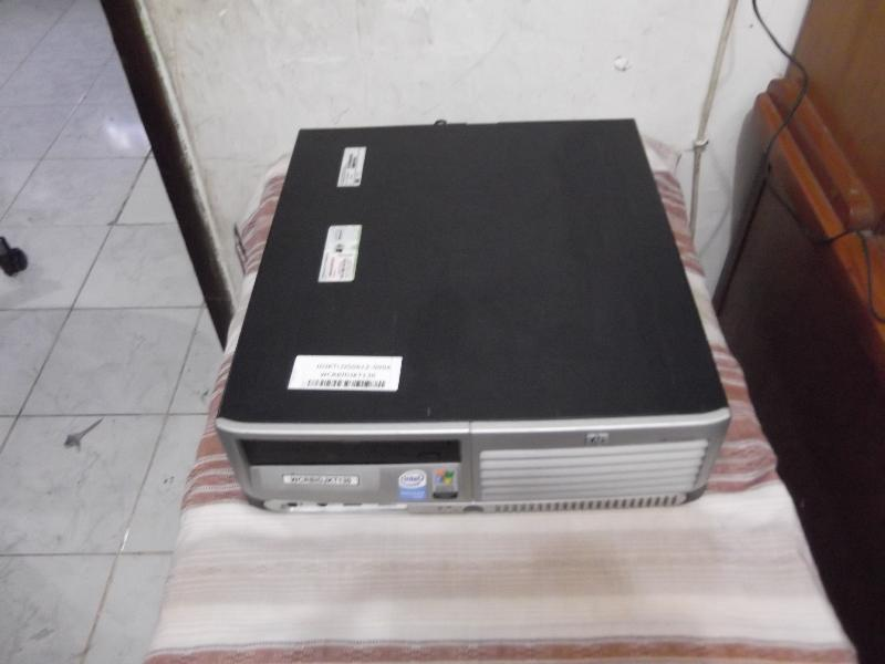 Komputer CPU PC dekstop BRANDED HP Pentium 4 30GHz HT 450rb aje