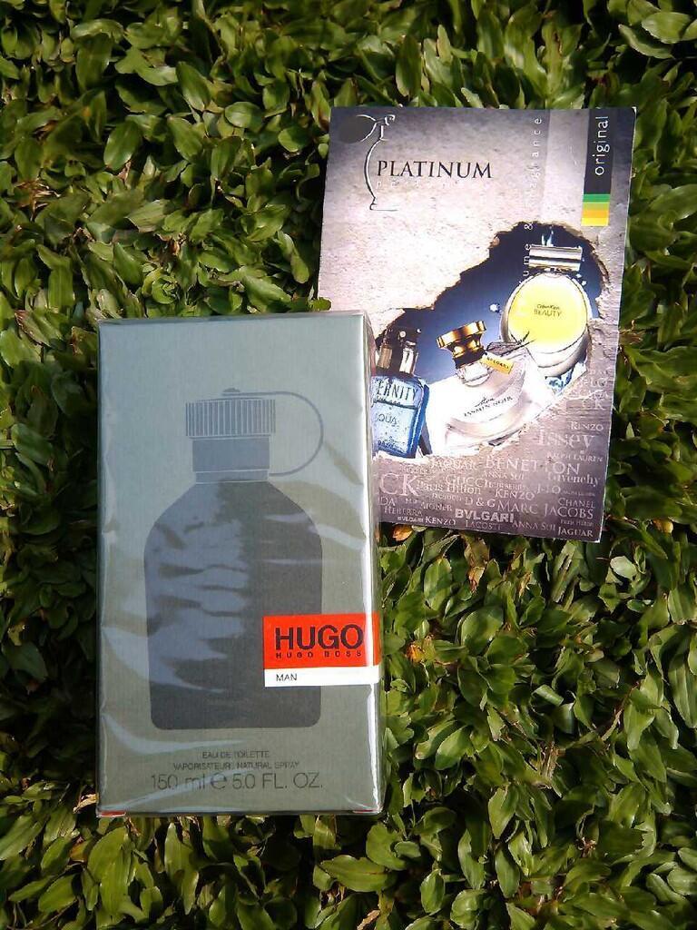 Parfum Original Hugo Boss Army for Men