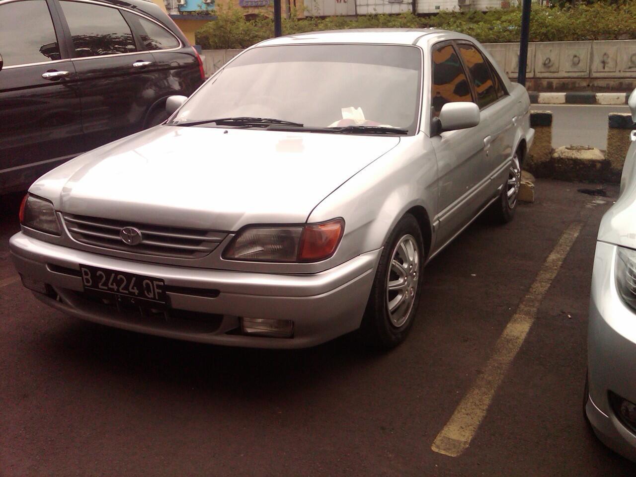 Soluna GLI Silver 2000