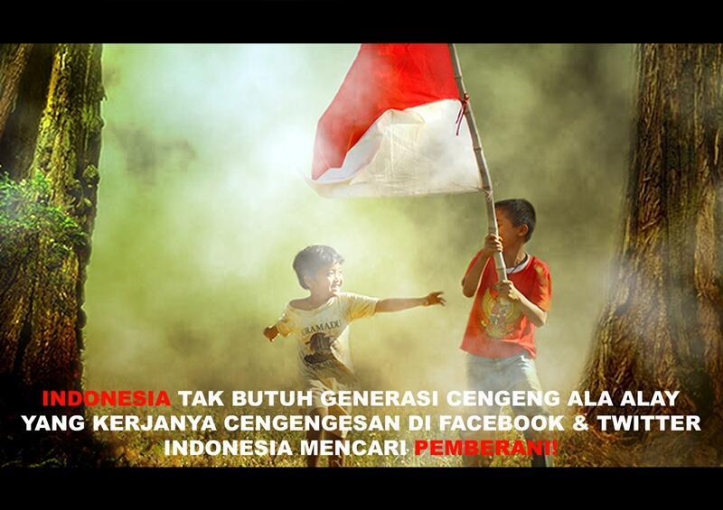 """Surga"" Itu Bernama Indonesia...Bukan di Jepang, Korea, Apalagi di Eropa!"