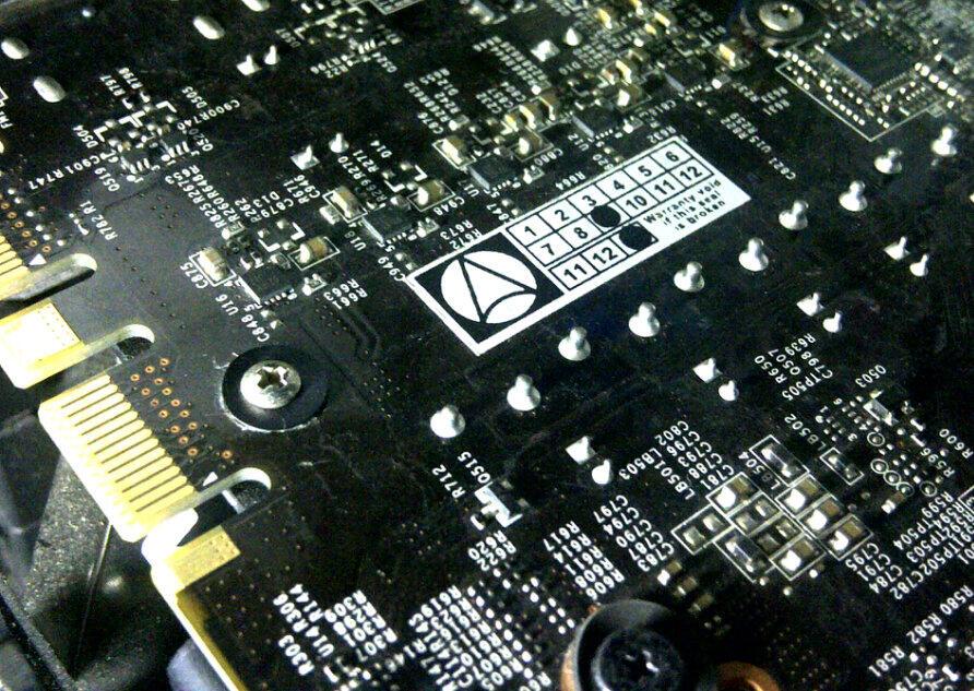 [WTS] MSI Geforce GTX 660 Ti Power Edition OC 2GB 192Bit DDR5