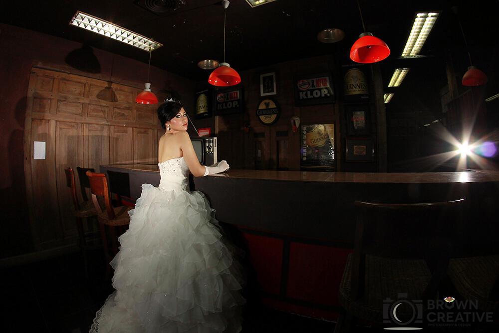 [BROWN CREATIVE] JASA FOTOGRAFI WEDDING, PREWEDDING, PRODUK, BUKU TAHUNAN, OTHERS