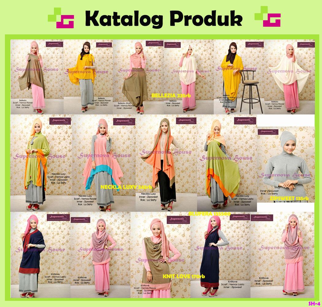 Terjual Katalog Online Baju Muslim Supernova  6134384b19