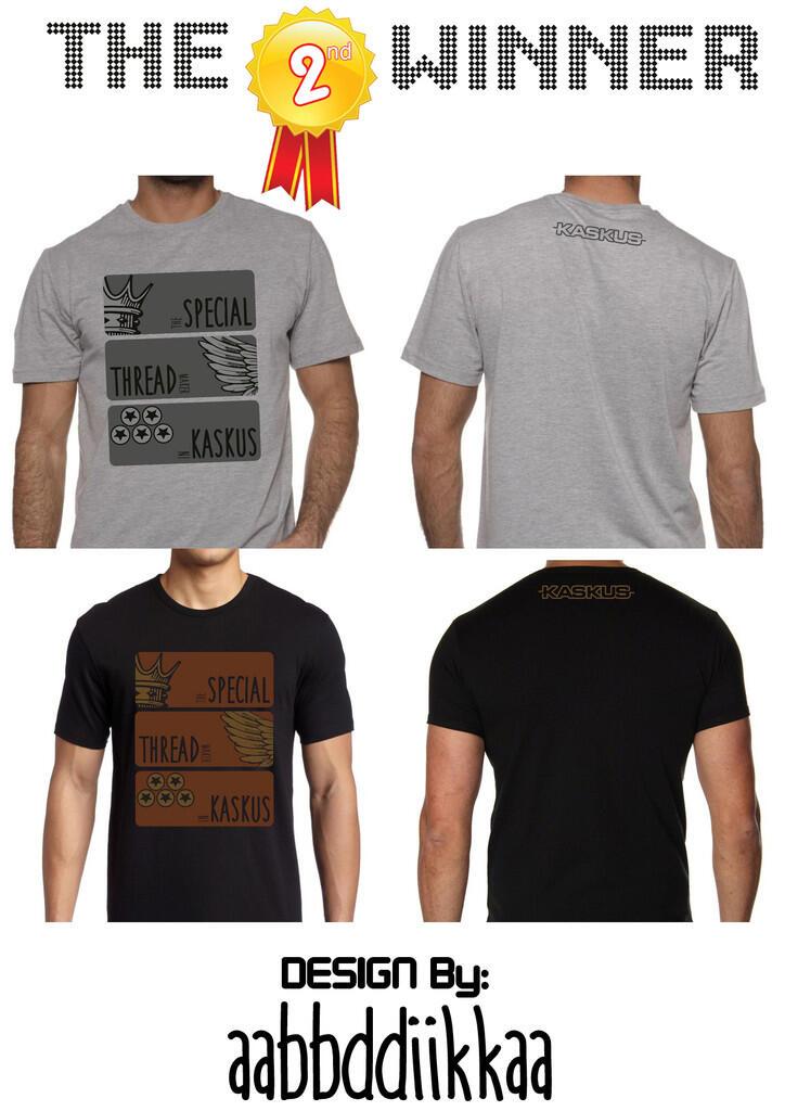 [EVENT CREATIVITY] Lomba Design Kaos & Jaket STK-Revolution