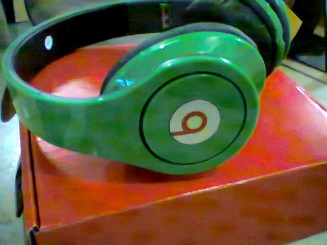Headphone beats Series