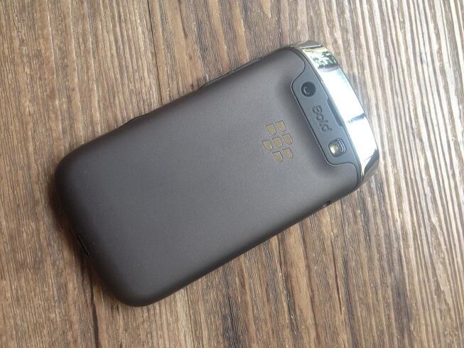 Blackberry Onyx 3 a.k.a BB 9790 Bellagio Black, Mulus, Ex. grs Sellular Shop