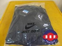 [BAP] Jacket Nike Sweater Gradasi. Tebal Hangat, Material Fleece. Ready Stok jaket