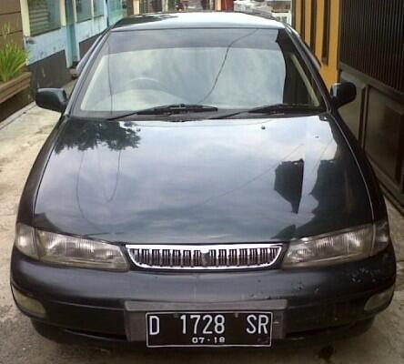 85 Gambar Mobil Sedan Timor HD