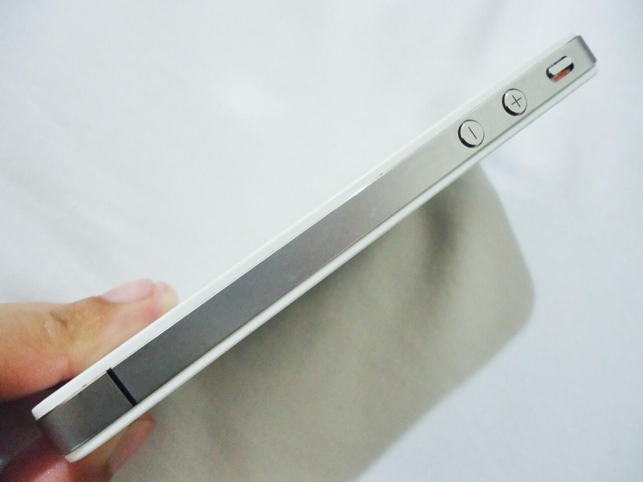 WTS iPhone 4 16Gb white/putih FU [BANDUNG]