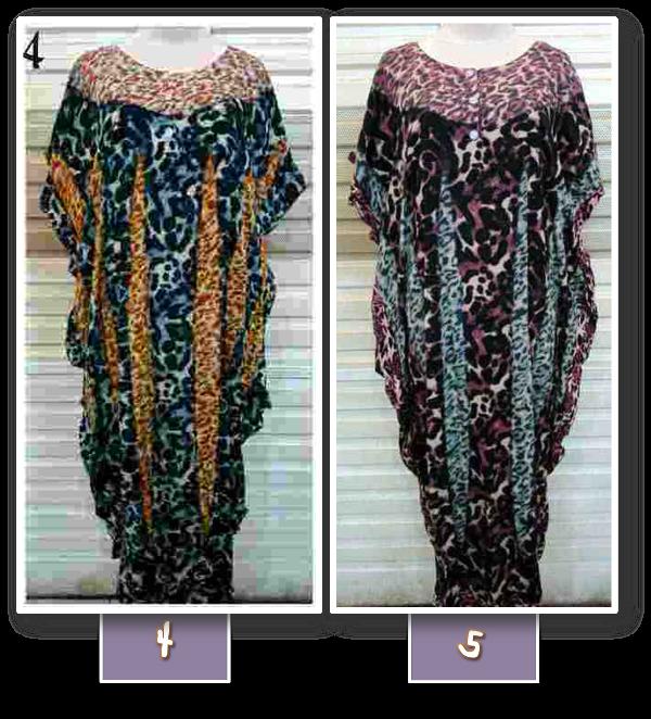 Jual Jual Daster Baju Tidur Dress Gamis Adem Banyak