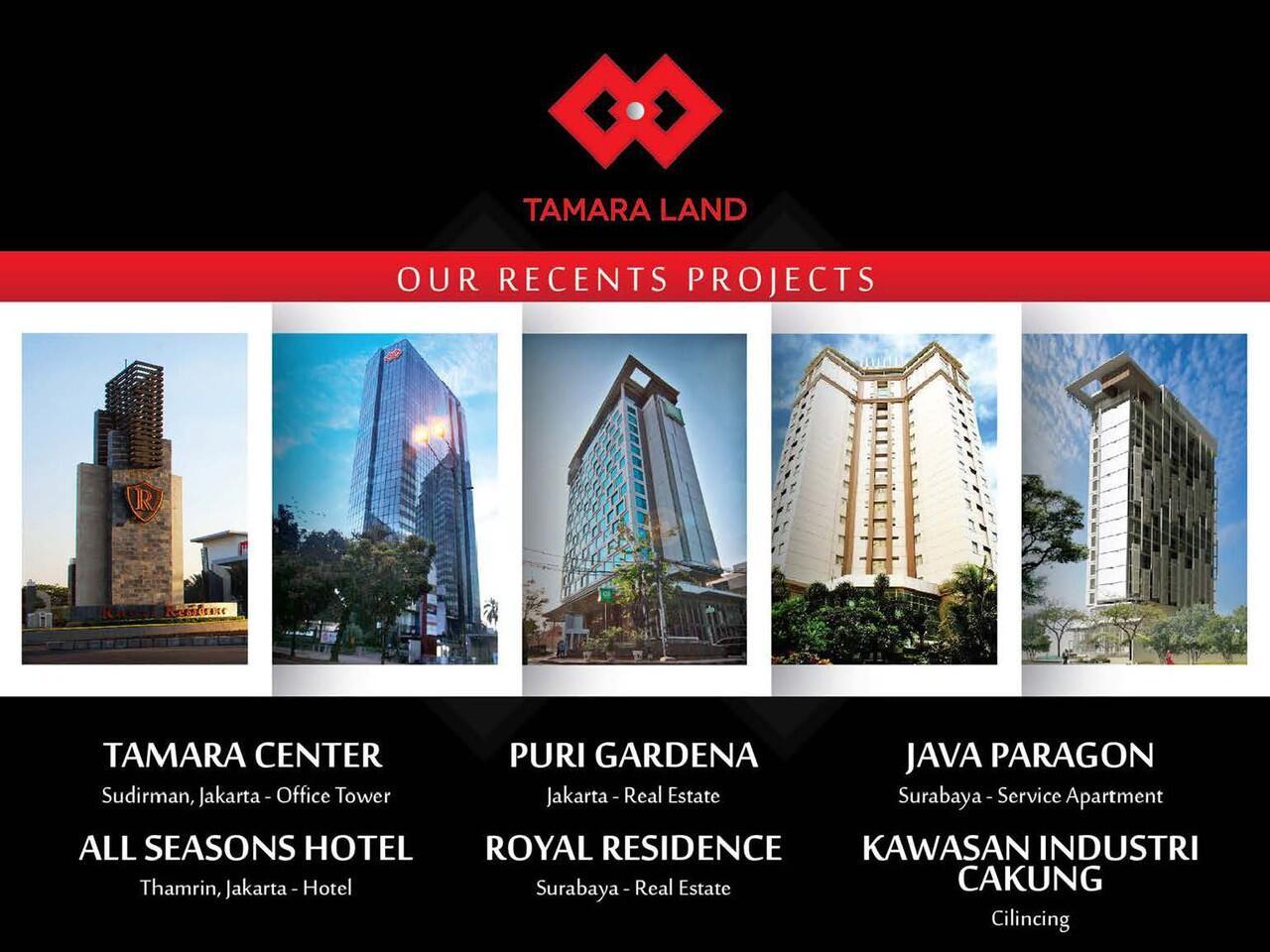 Dijual Apartemen Kebayoran Icon 2 BR Best Location