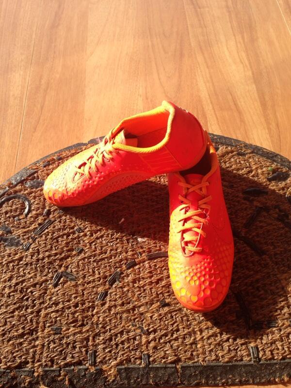 wts sepatu futsal nike elastico finale i 44