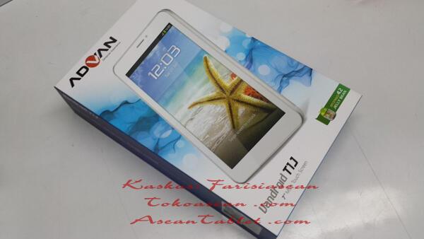 ADVAN VANDROID T1J TV 3G